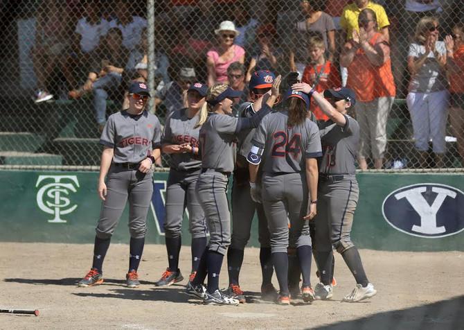 Auburn Sports Report: February 10