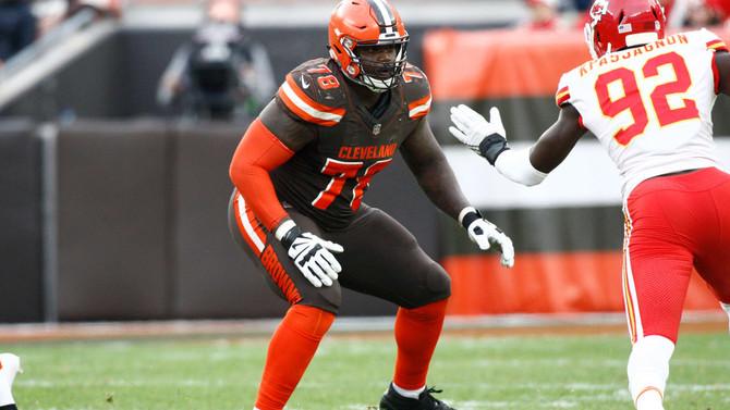 Auburn in the NFL: Week Nine