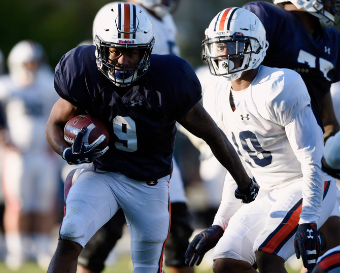 2019 Auburn Football Season Preview