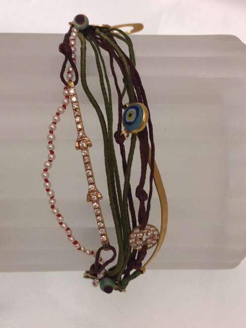 Bracelets for little rich girls small wrists