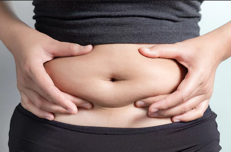 5 Ways to help you lose FAT!