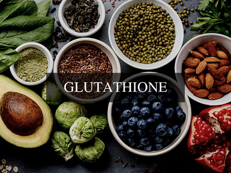 Glutathione | Hangovers, Disease and Inflammation