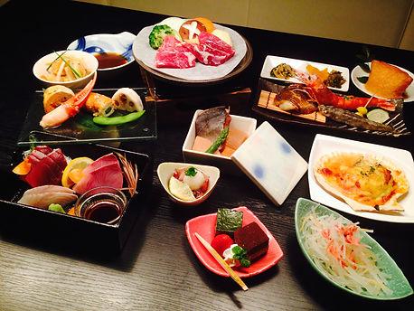 うまいもん工房Kei コース料理