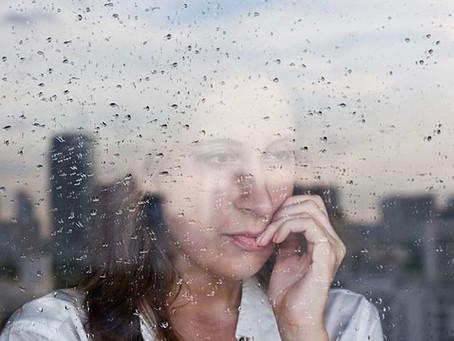 ANXIETY - An NLP mindset-shift approach