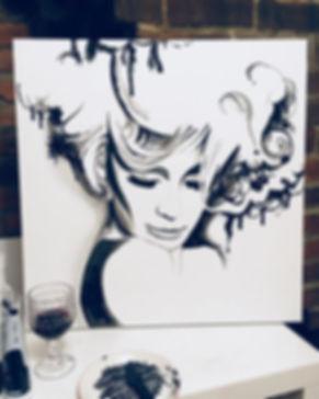 Wine & art time 🎨 🍷😊.jpg