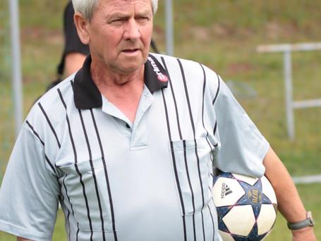 Peter Vandrey zum Ehrenmitglied gewählt