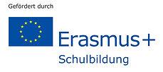 Erasmus Europa Projekt