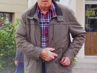Arno Henschel verstorben