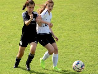 Frauen erreichen Pokal-Viertelfinale