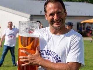 Auch in schlechten Zeiten dem Verein die Treue halten - exclusives Interview mit Marko Siebenwirth