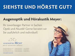 Augenoptik Meyer wieder Sponsor beim MSV