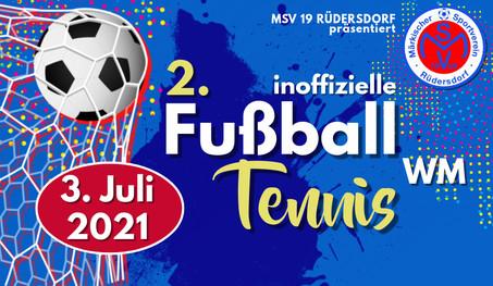 FußballTennis WM
