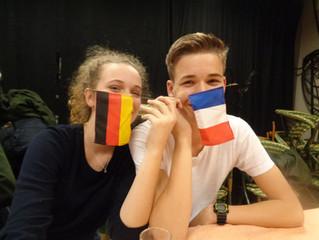 Wir waren in Paris