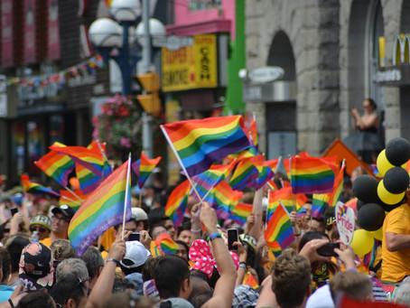 Gemeinsam gegen Homo-/Bi-/Trans- und Interphobie