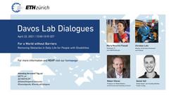 Davos Lab Dialogue - April 2021
