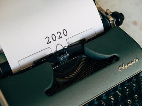 Jahresrückblick 2020 Teil II