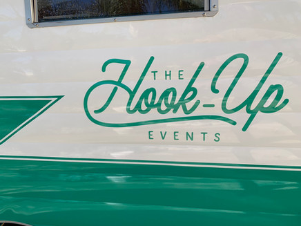 The Hook-Up Events