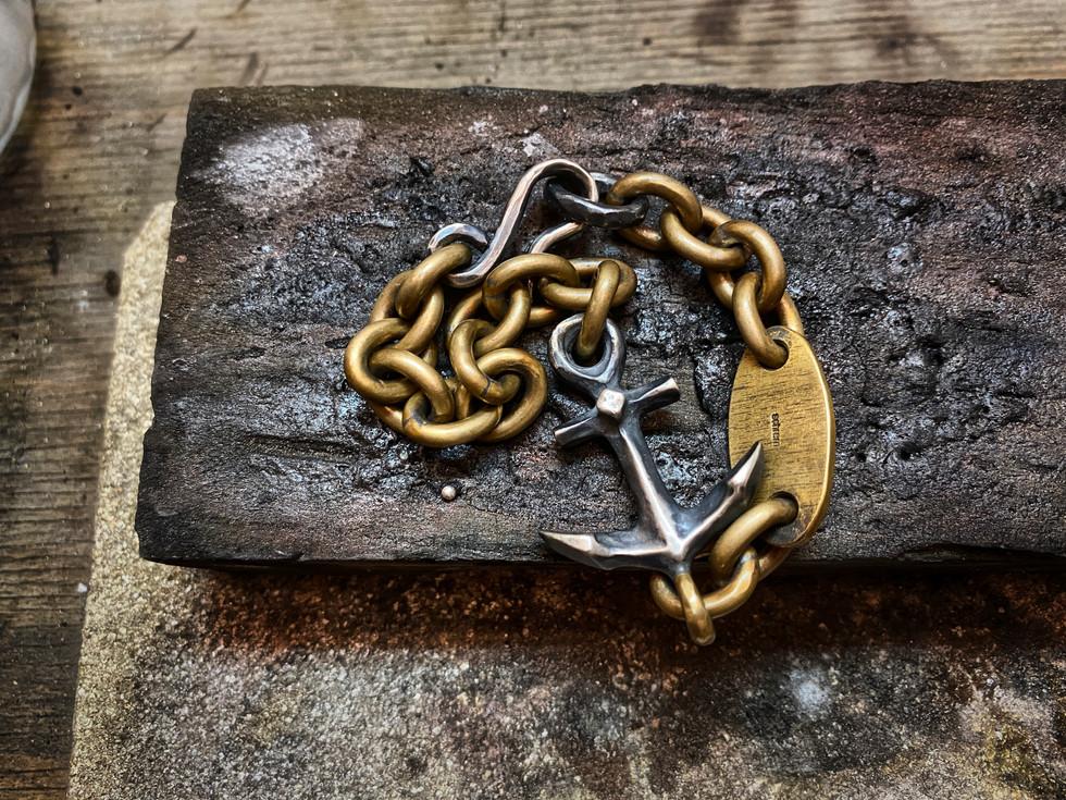 Photography Artwork Heiko Schrem Juwelery /The Salty Voodoo