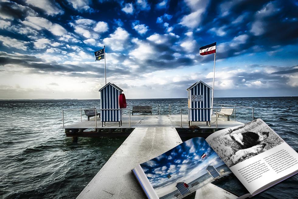 Photography Artwork Ostsee