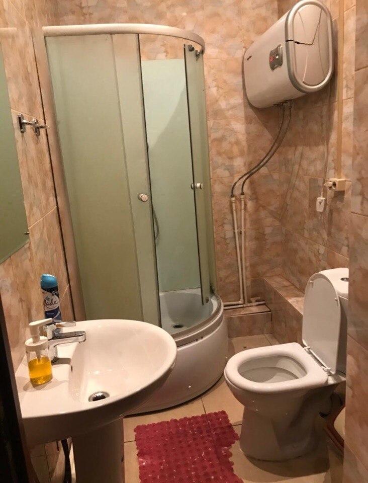 Гостиница в Ивантеевке комната №3