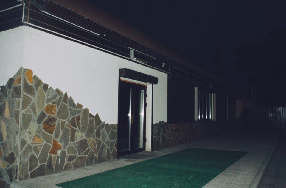 Гостиница в Ивантеевке
