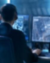 ระบบแจ้งเตือนภัยส่วนกลาง, CMS Monitoring System
