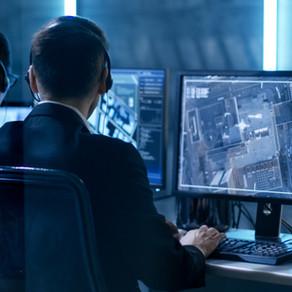 Surveillance Operations Underway