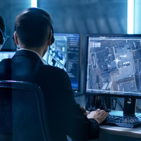 O Monitoramento Eletrônico Pelo Governo Sem Consentimento Populacional