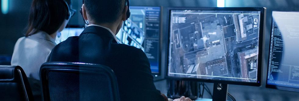 Professional Monitoring
