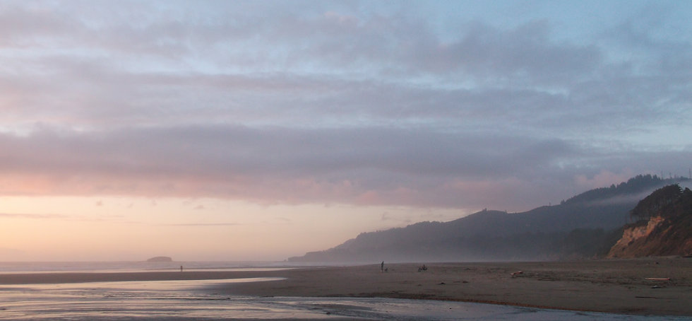 beverly beach sunset clouds.JPG