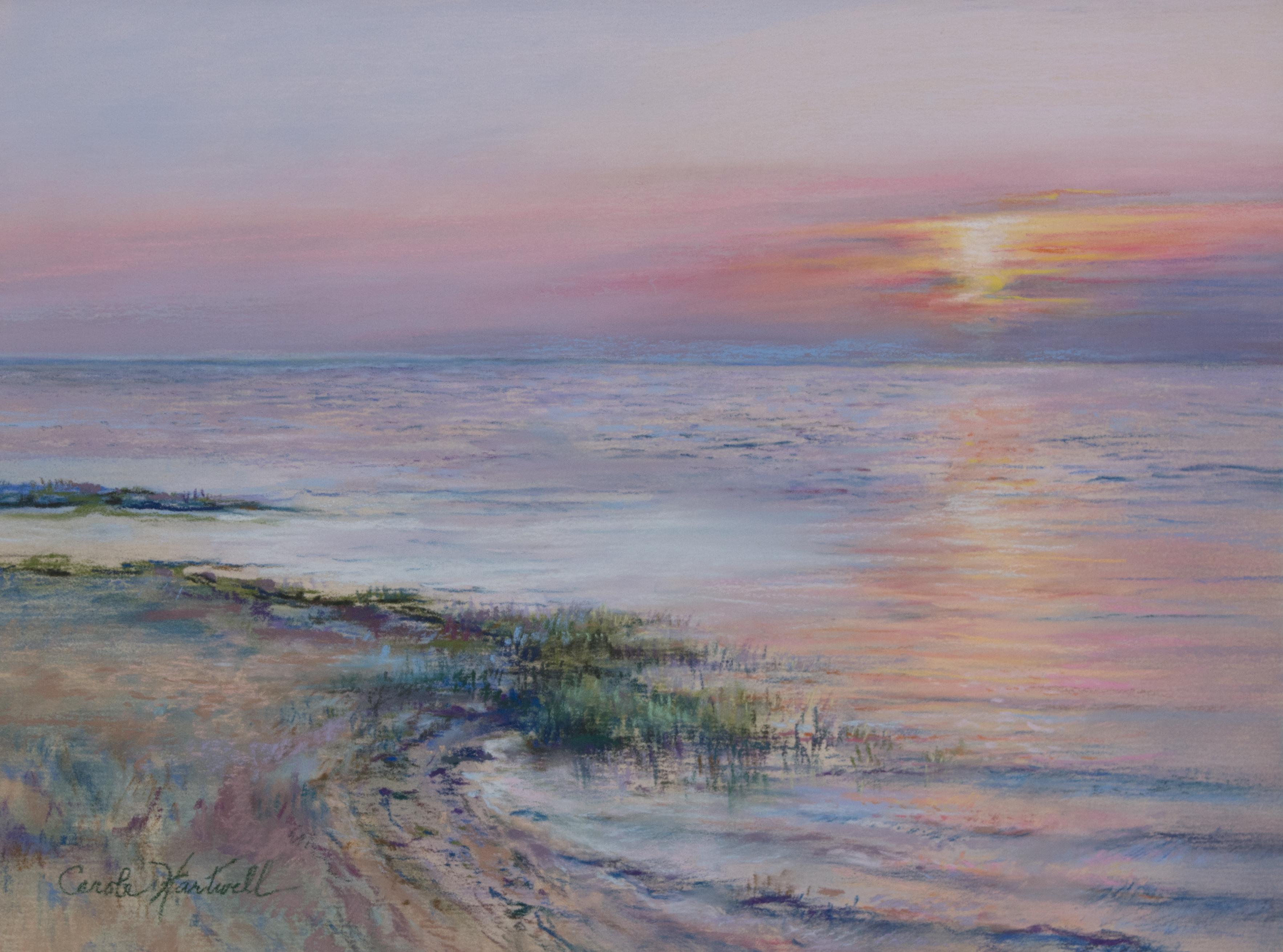 Carole Hartwell