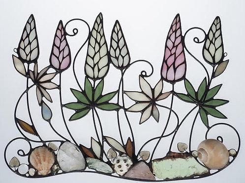 Annukka Ritalahti - Stained Glass