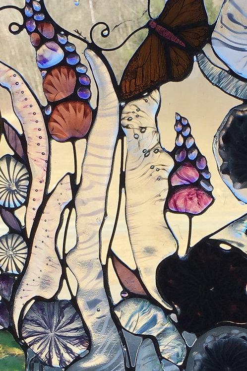 Annukka Ritalahti - Fine Art Stained Glass