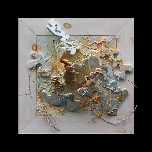 William Scheel - Acrylic Artist