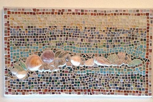 Annukka Ritalahti - Glass Mosaic