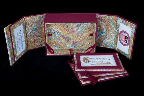 Debby Reelitz - Donor Gift Box