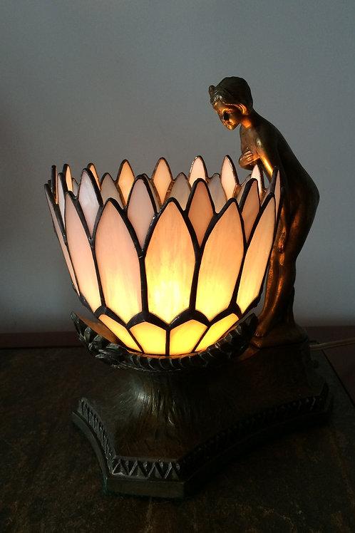 Annukka Ritalahti - Exquisite Glass Lamp