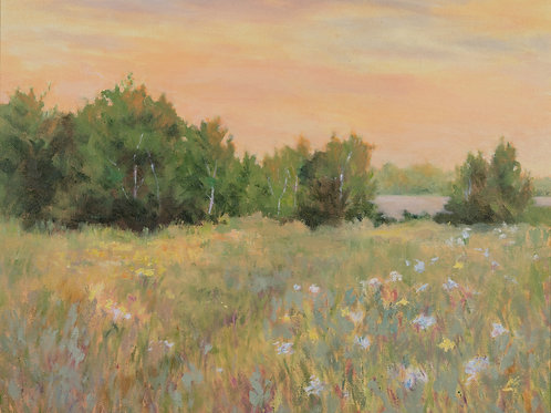 Pam Jones - Meadow