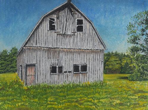 Stu Browning - Shchupp's Barn