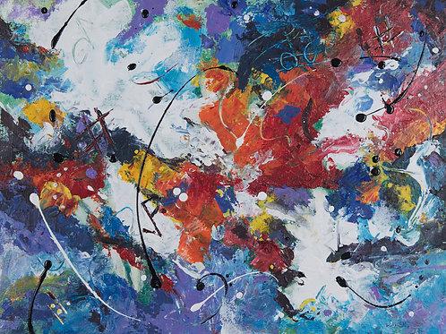 Rosemarie Mendes - Fascinatin' Rhythm