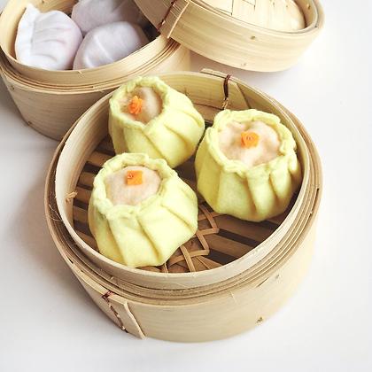 Siew Mai (Orange Roe)