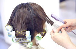 和歌山県海南市隠れ家美容室 salon de en ~サロン ド エン~ パーマ