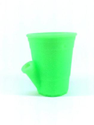 Smoke Pong Cup