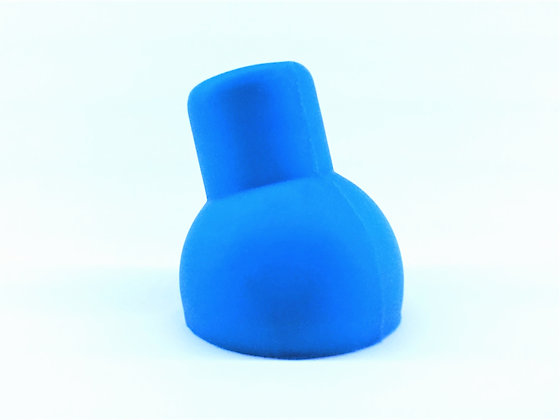 Smoke Pong Cup Top