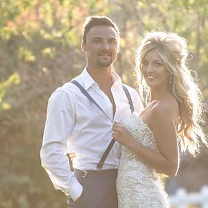Emily & Mason