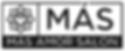 Mas Amr Salon Logo