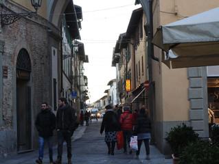 Borgo San Lorenzo- un Paese Piccolo ma Bello.