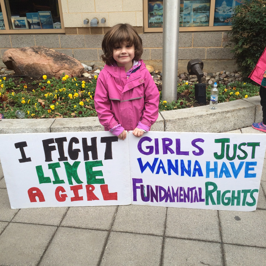 March on Washington5