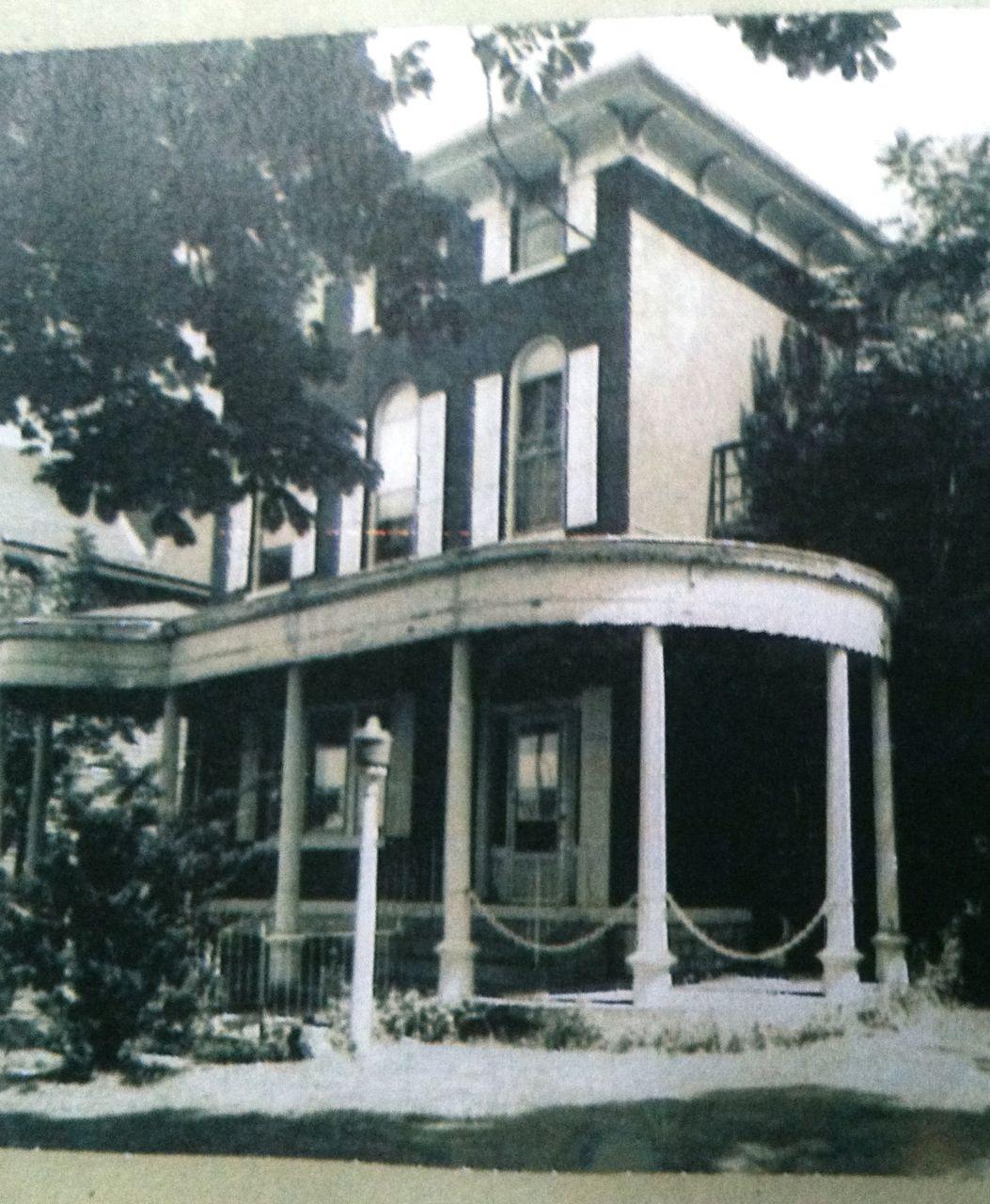 Wilkeson House