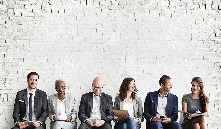 Human Resources Interview Recruitment Jo